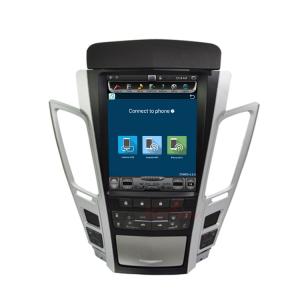 KiriNavi-Vertical-Screen-Tesla-Style-android-10