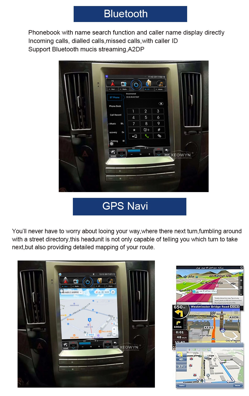 002-GPS BT
