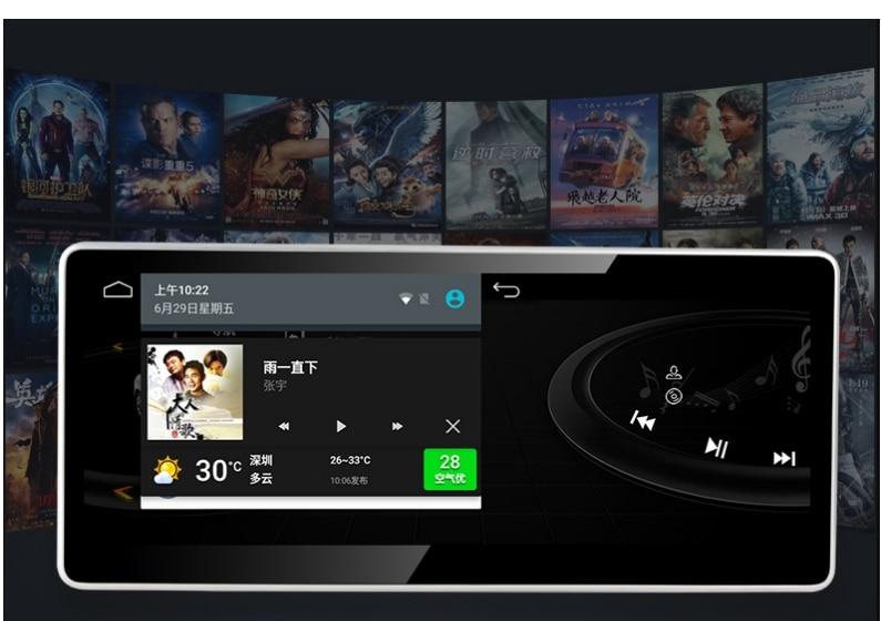 For Audi Q7 4L V12 TDI 2005~2015 Liandlee Car Multimedia Player NAVI Original Car System inch Radio Stereo GPS Screen Navigation 4