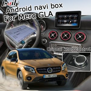 Android Auto Interface – RaptorTech Audio Systems